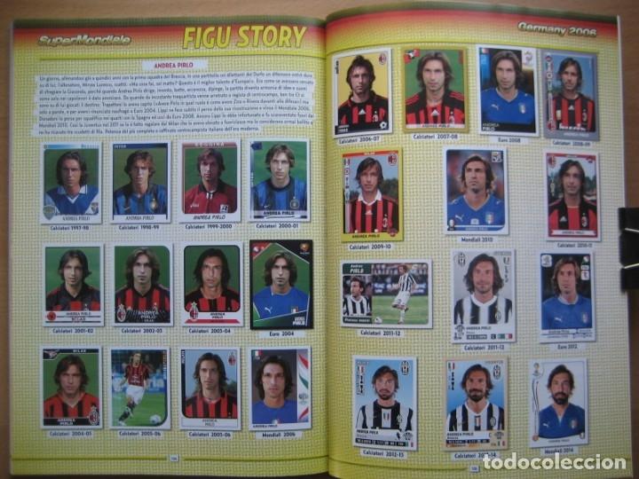 Álbum de fútbol completo: 2006 COPA DEL MUNDO - LIBRO - ALBUM MUNDIAL DE FUTBOL ALEMANIA 2006 - PANINI - Foto 27 - 182833536