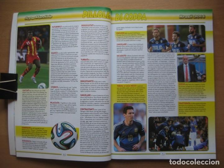 Álbum de fútbol completo: 2014 COPA DEL MUNDO - LIBRO - ALBUM MUNDIAL DE FUTBOL BRASIL 2014 - PANINI - Foto 5 - 182834256