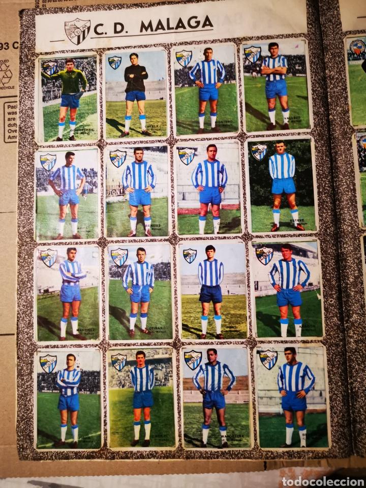 Álbum de fútbol completo: Álbum completo de fher 1967/68 con los 16 escudos. - Foto 6 - 184650677