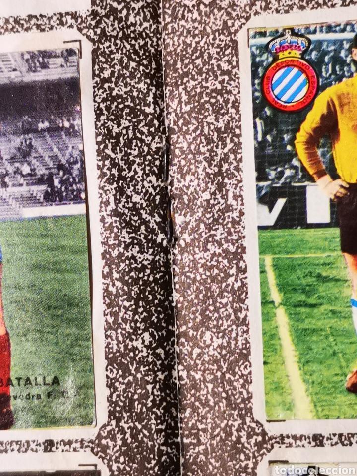 Álbum de fútbol completo: Álbum completo de fher 1967/68 con los 16 escudos. - Foto 21 - 184650677