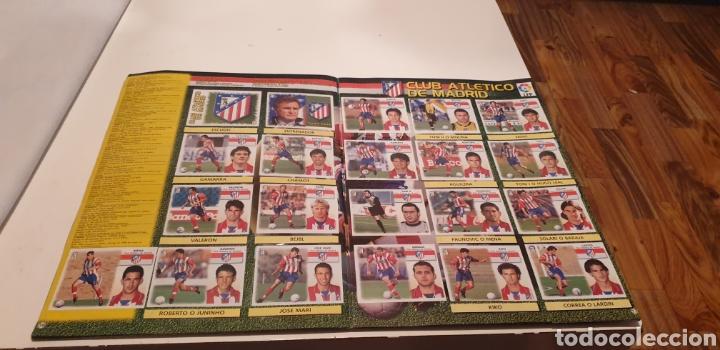 Álbum de fútbol completo: ALBUM COMPLETO DE LIGA ESTE 1999 2000 99 00 ESTA PLASTIFICADO VER FOTO - Foto 10 - 188833760