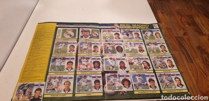 Álbum de fútbol completo: ALBUM COMPLETO DE LIGA ESTE 1999 2000 99 00 ESTA PLASTIFICADO VER FOTO - Foto 11 - 188833760