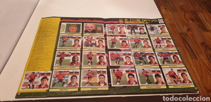 Álbum de fútbol completo: ALBUM COMPLETO DE LIGA ESTE 1999 2000 99 00 ESTA PLASTIFICADO VER FOTO - Foto 13 - 188833760