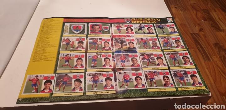 Álbum de fútbol completo: ALBUM COMPLETO DE LIGA ESTE 1999 2000 99 00 ESTA PLASTIFICADO VER FOTO - Foto 14 - 188833760