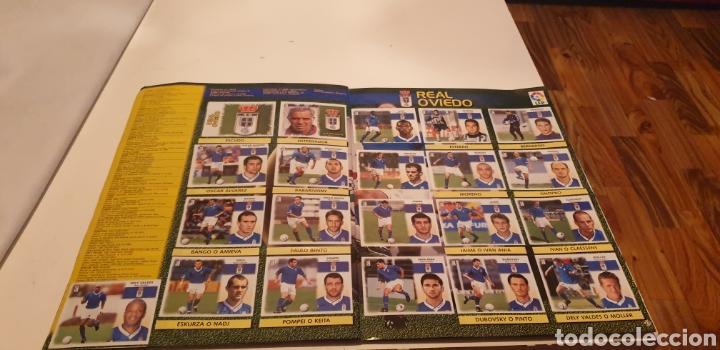 Álbum de fútbol completo: ALBUM COMPLETO DE LIGA ESTE 1999 2000 99 00 ESTA PLASTIFICADO VER FOTO - Foto 15 - 188833760