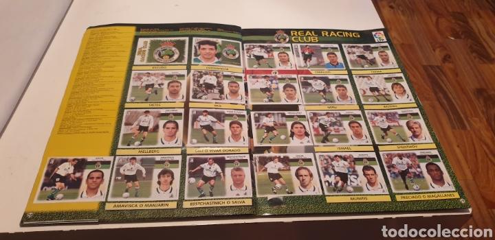 Álbum de fútbol completo: ALBUM COMPLETO DE LIGA ESTE 1999 2000 99 00 ESTA PLASTIFICADO VER FOTO - Foto 16 - 188833760