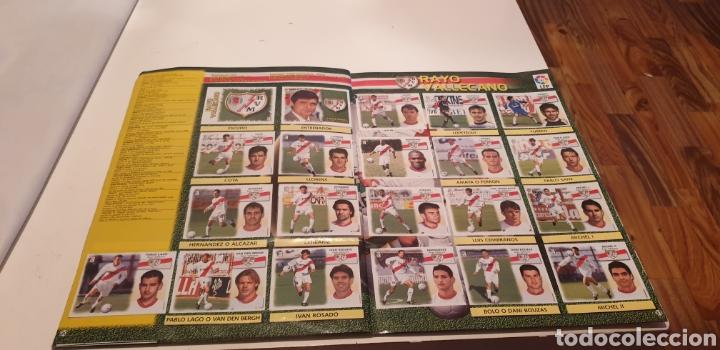 Álbum de fútbol completo: ALBUM COMPLETO DE LIGA ESTE 1999 2000 99 00 ESTA PLASTIFICADO VER FOTO - Foto 17 - 188833760