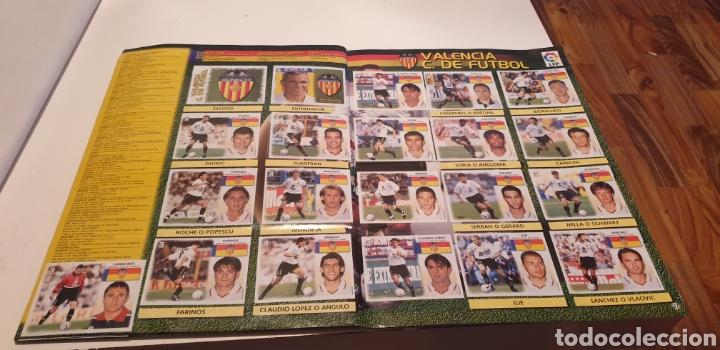 Álbum de fútbol completo: ALBUM COMPLETO DE LIGA ESTE 1999 2000 99 00 ESTA PLASTIFICADO VER FOTO - Foto 20 - 188833760