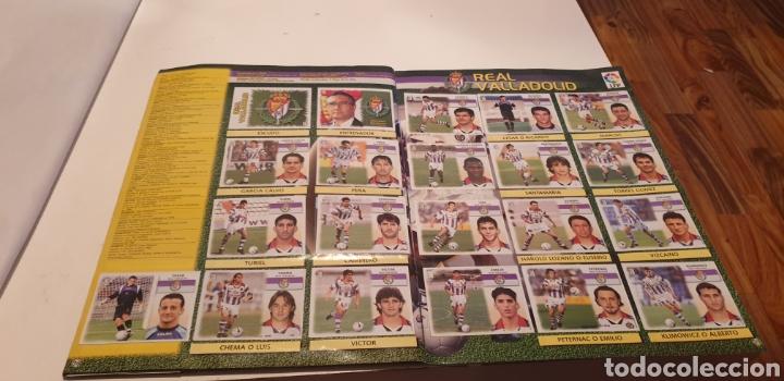 Álbum de fútbol completo: ALBUM COMPLETO DE LIGA ESTE 1999 2000 99 00 ESTA PLASTIFICADO VER FOTO - Foto 21 - 188833760