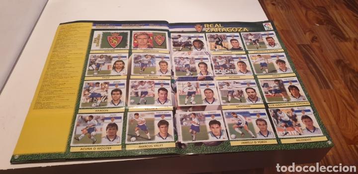 Álbum de fútbol completo: ALBUM COMPLETO DE LIGA ESTE 1999 2000 99 00 ESTA PLASTIFICADO VER FOTO - Foto 22 - 188833760