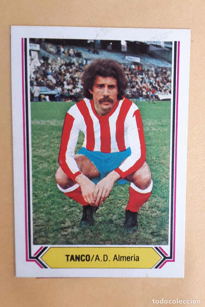 Álbum de fútbol completo: ALBUM FUTBOL LIGA 1980 1981 80 81 ESTE COMPLETO CON ASES EN ACCION ORIGINAL , K - Foto 27 - 190449887