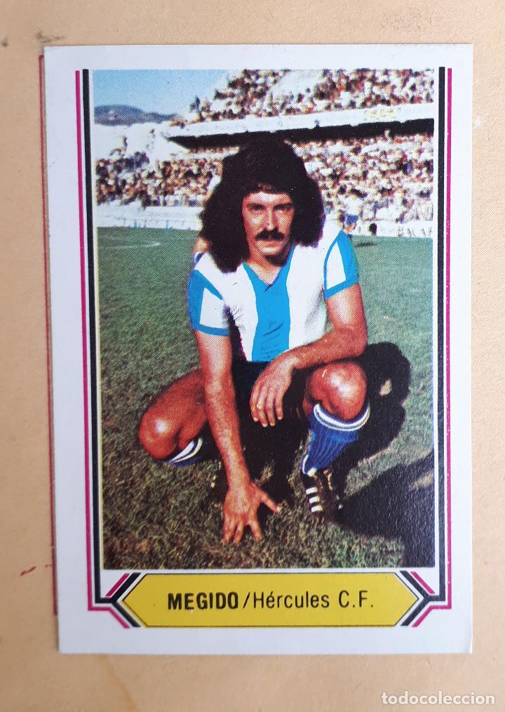 Álbum de fútbol completo: ALBUM FUTBOL LIGA 1980 1981 80 81 ESTE COMPLETO CON ASES EN ACCION ORIGINAL , K - Foto 28 - 190449887