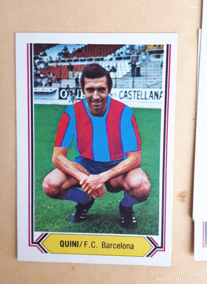Álbum de fútbol completo: ALBUM FUTBOL LIGA 1980 1981 80 81 ESTE COMPLETO CON ASES EN ACCION ORIGINAL , K - Foto 29 - 190449887