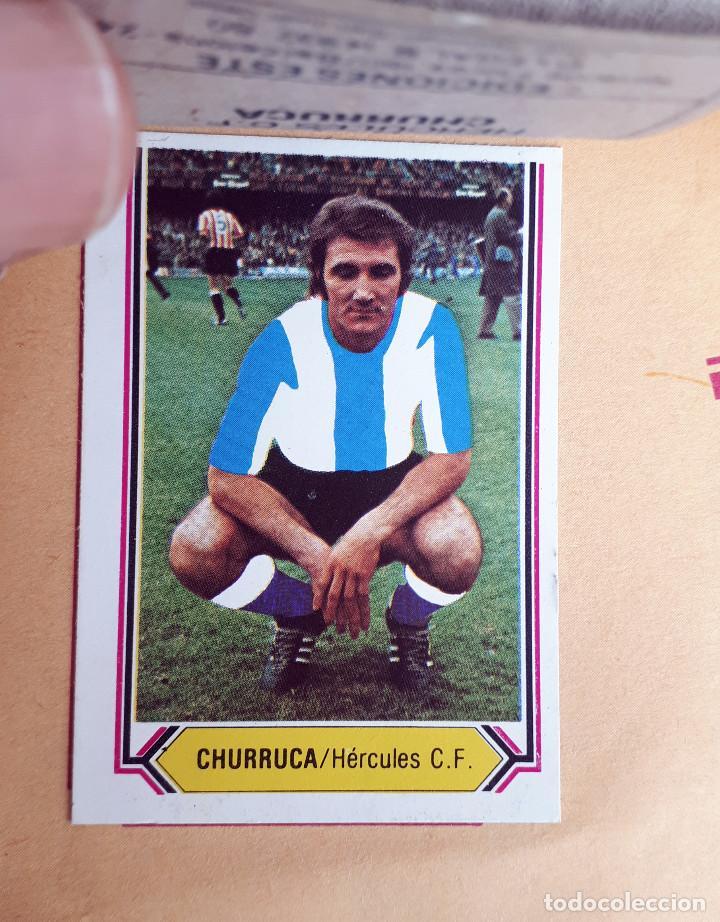 Álbum de fútbol completo: ALBUM FUTBOL LIGA 1980 1981 80 81 ESTE COMPLETO CON ASES EN ACCION ORIGINAL , K - Foto 30 - 190449887