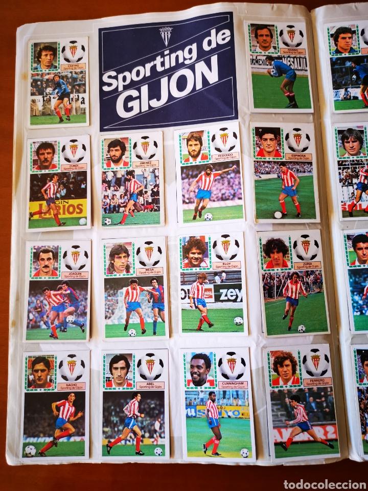 Álbum de fútbol completo: Album 1983/84 83/84. completo con 83 dobles leer descripción - Foto 7 - 190795445