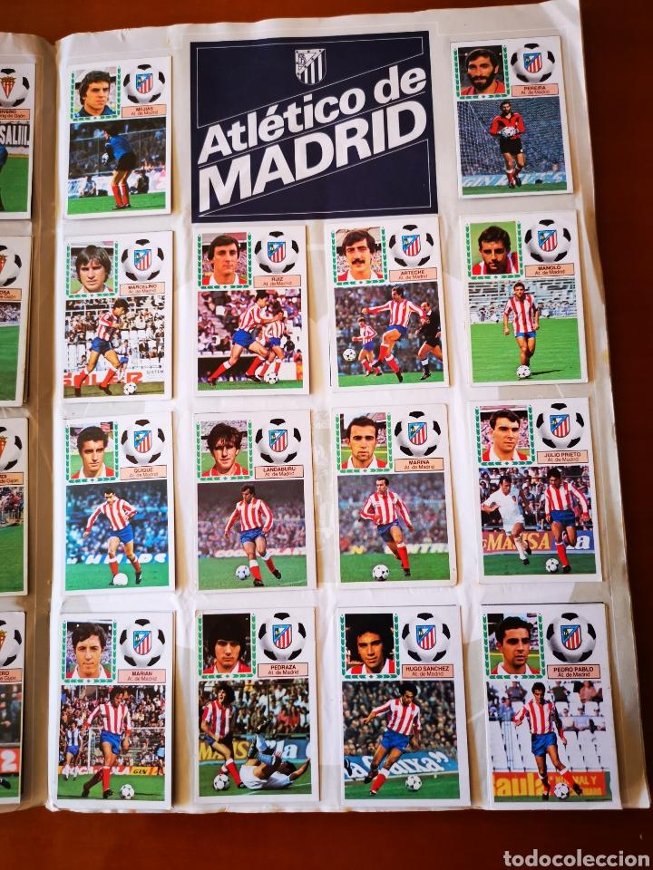 Álbum de fútbol completo: Album 1983/84 83/84. completo con 83 dobles leer descripción - Foto 8 - 190795445