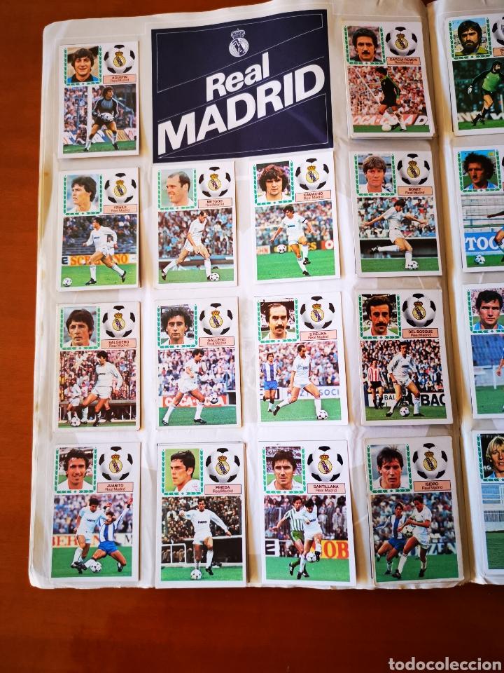 Álbum de fútbol completo: Album 1983/84 83/84. completo con 83 dobles leer descripción - Foto 9 - 190795445