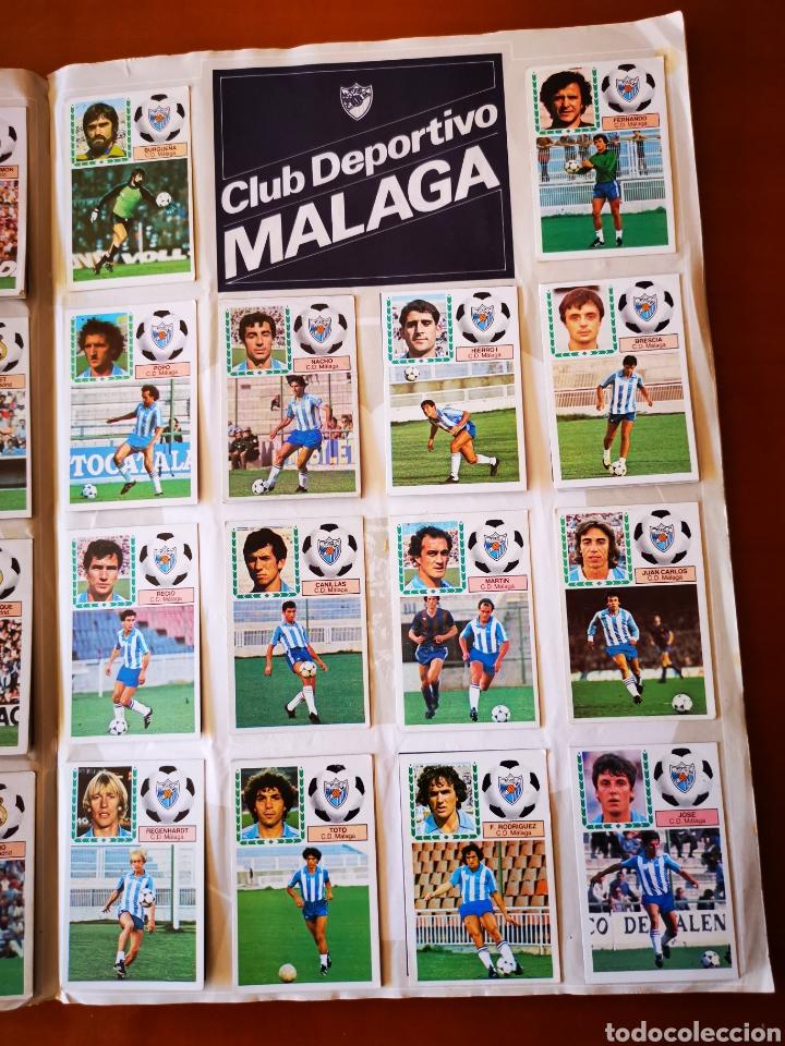 Álbum de fútbol completo: Album 1983/84 83/84. completo con 83 dobles leer descripción - Foto 10 - 190795445