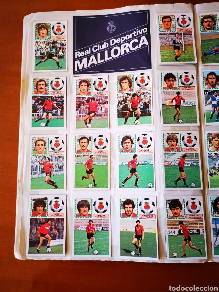 Álbum de fútbol completo: Album 1983/84 83/84. completo con 83 dobles leer descripción - Foto 11 - 190795445