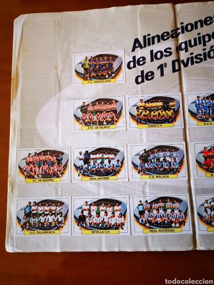 Álbum de fútbol completo: Album 1983/84 83/84. completo con 83 dobles leer descripción - Foto 13 - 190795445