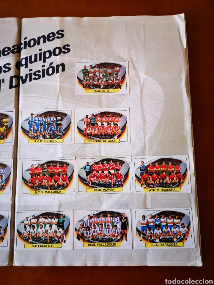 Álbum de fútbol completo: Album 1983/84 83/84. completo con 83 dobles leer descripción - Foto 14 - 190795445