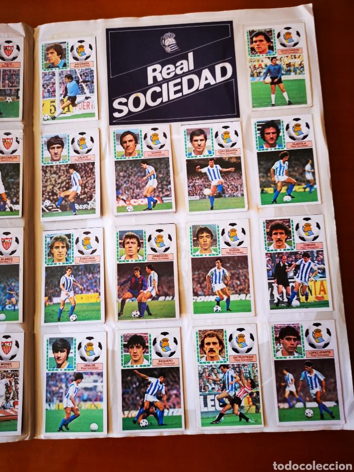 Álbum de fútbol completo: Album 1983/84 83/84. completo con 83 dobles leer descripción - Foto 18 - 190795445