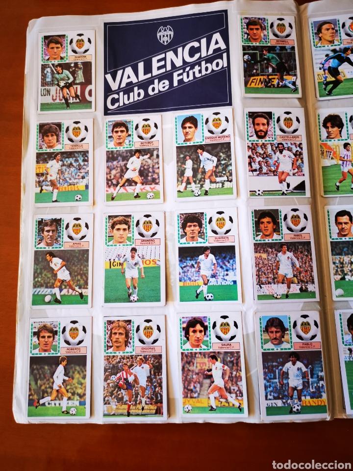 Álbum de fútbol completo: Album 1983/84 83/84. completo con 83 dobles leer descripción - Foto 19 - 190795445