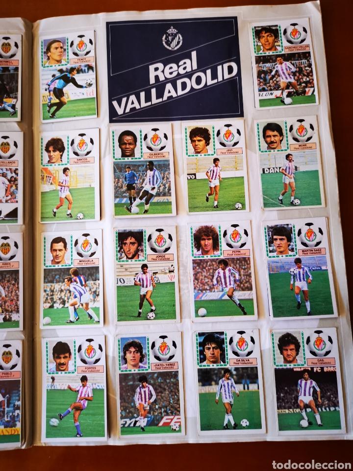 Álbum de fútbol completo: Album 1983/84 83/84. completo con 83 dobles leer descripción - Foto 20 - 190795445