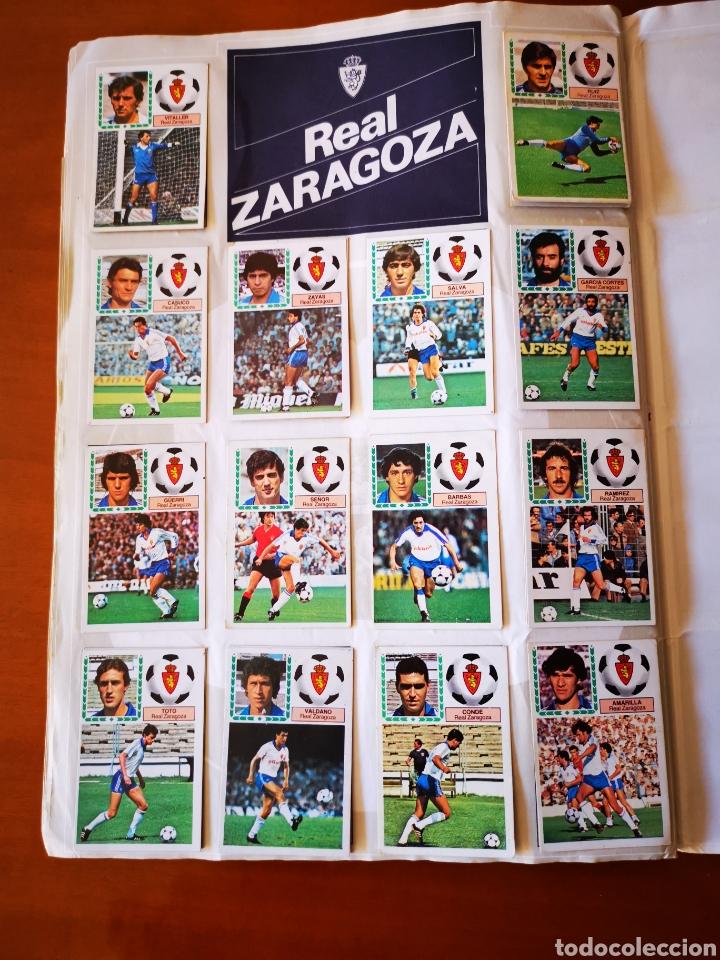 Álbum de fútbol completo: Album 1983/84 83/84. completo con 83 dobles leer descripción - Foto 21 - 190795445