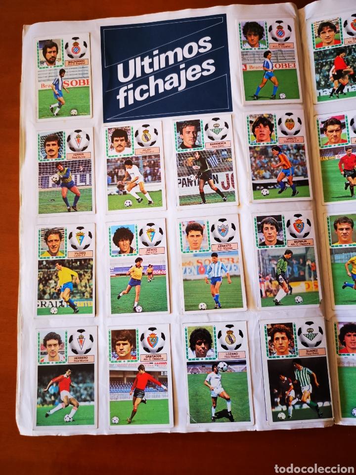 Álbum de fútbol completo: Album 1983/84 83/84. completo con 83 dobles leer descripción - Foto 23 - 190795445