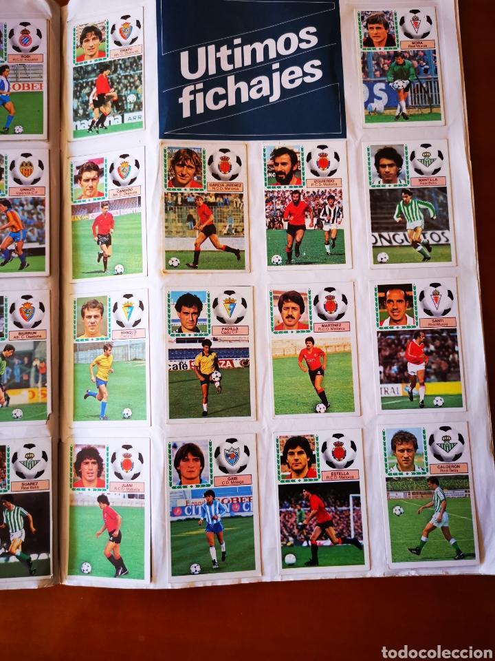 Álbum de fútbol completo: Album 1983/84 83/84. completo con 83 dobles leer descripción - Foto 24 - 190795445