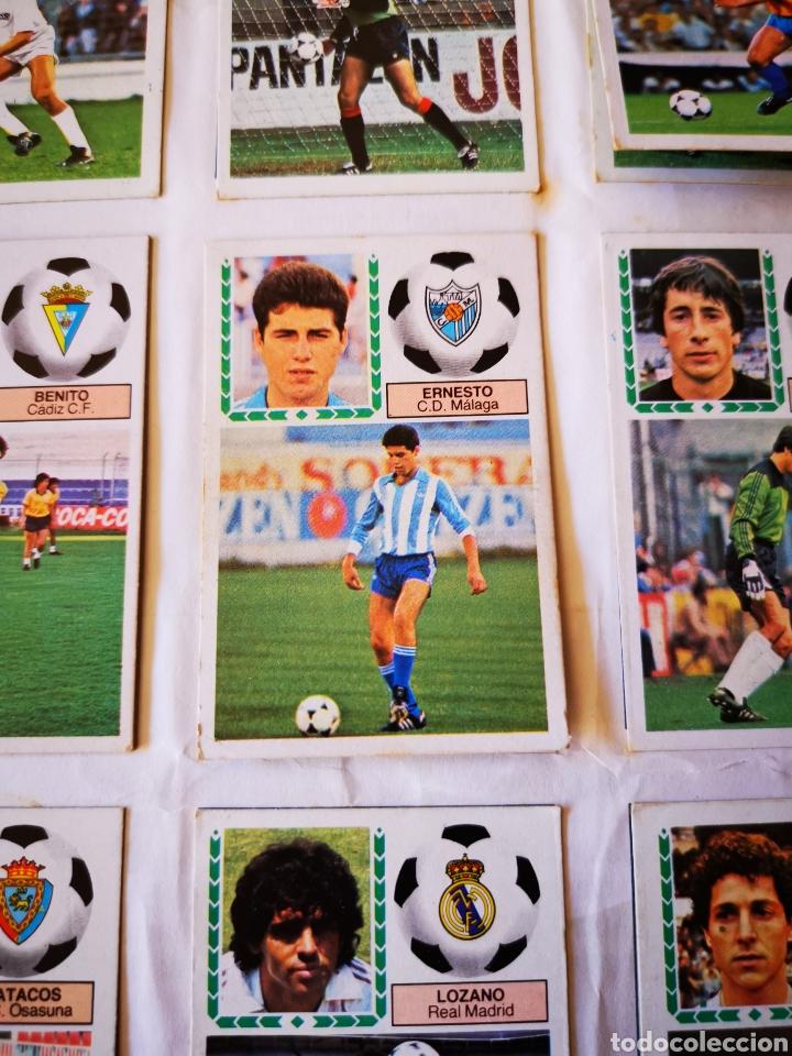Álbum de fútbol completo: Album 1983/84 83/84. completo con 83 dobles leer descripción - Foto 30 - 190795445