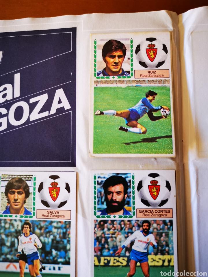 Álbum de fútbol completo: Album 1983/84 83/84. completo con 83 dobles leer descripción - Foto 32 - 190795445