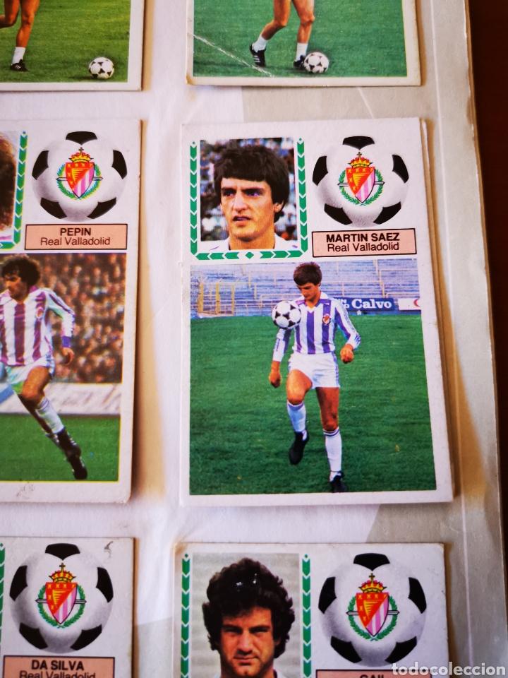 Álbum de fútbol completo: Album 1983/84 83/84. completo con 83 dobles leer descripción - Foto 33 - 190795445