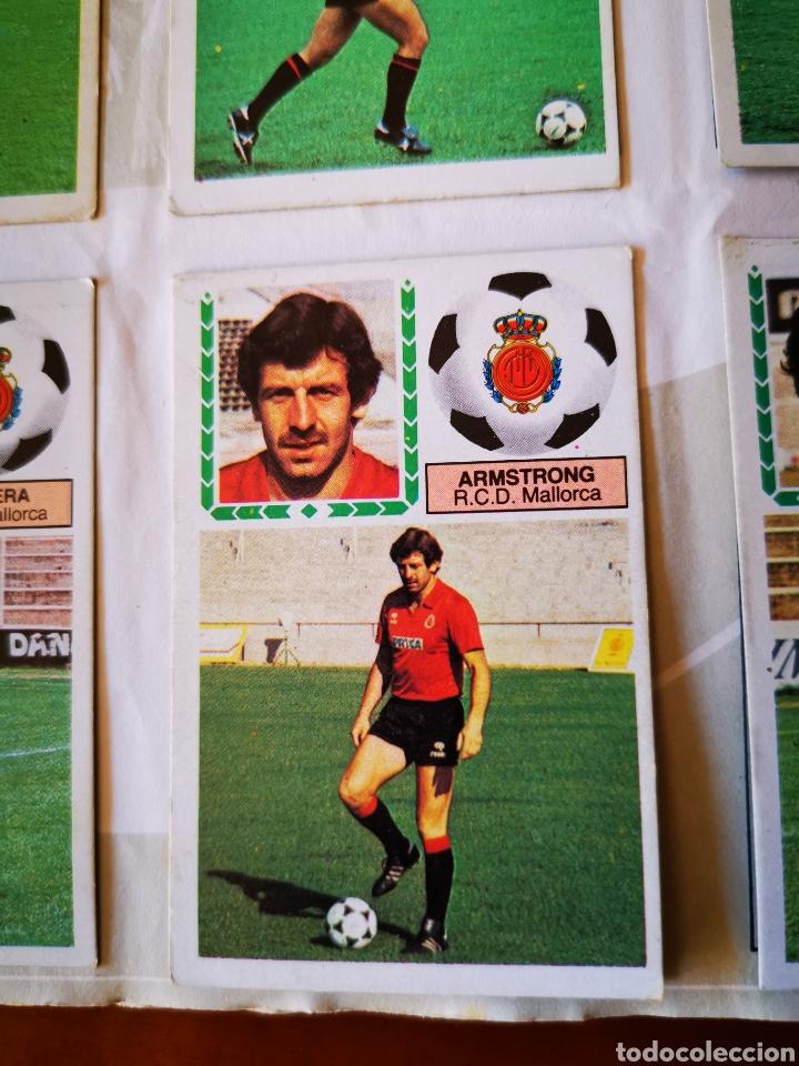 Álbum de fútbol completo: Album 1983/84 83/84. completo con 83 dobles leer descripción - Foto 35 - 190795445
