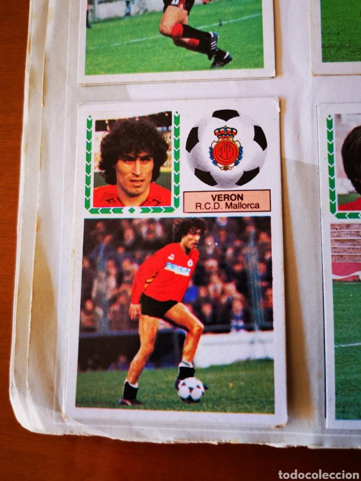 Álbum de fútbol completo: Album 1983/84 83/84. completo con 83 dobles leer descripción - Foto 36 - 190795445