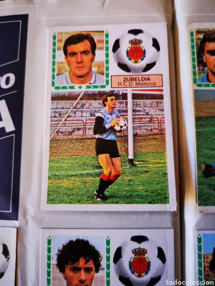Álbum de fútbol completo: Album 1983/84 83/84. completo con 83 dobles leer descripción - Foto 37 - 190795445