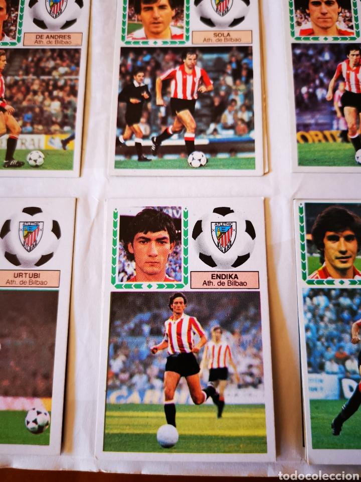 Álbum de fútbol completo: Album 1983/84 83/84. completo con 83 dobles leer descripción - Foto 39 - 190795445