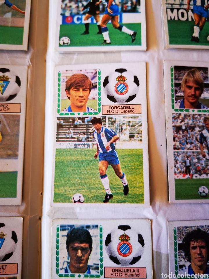 Álbum de fútbol completo: Album 1983/84 83/84. completo con 83 dobles leer descripción - Foto 40 - 190795445