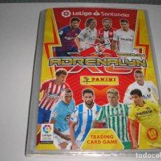 Álbum de fútbol completo: ADRENALYN XL 18 19 2018 - 2019 CASI COMPLETO ( SOLO FALTAN LOS 4 MEGABONUS ). Lote 190991802