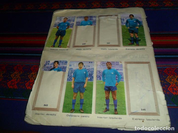 Álbum de fútbol completo: FÚTBOL 1973 1974 COMPLETO 3 DOBLES RUIZ ROMERO. BE. REGALO FÚTBOL 1968 1969 RUIZ ROMERO INCOMPLETO - Foto 20 - 74955575