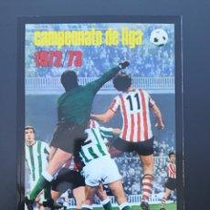 Album de football complet: ALBUM FACSIMIL LIGA 1972 1973 - COLECCION PANINI SALVAT. Lote 193739285