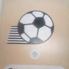 Álbum de fútbol completo: CAMPEONATO MUNDIAL MÉXICO 1986. Lote 194121236