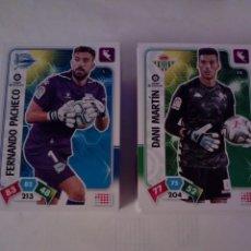 Álbum de fútbol completo: LOTE DE LOS 360 BÁSICOS ADRENALYN 19 20 - PANINI 2019 20 . Lote 194735686