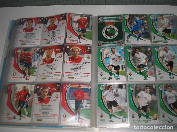 Álbum de fútbol completo: MEGACRACKS 2007- 2008 ALBUM COMPLETO (...MENOS 2 FICHAS INDICES) 07 08 - Foto 12 - 194862988