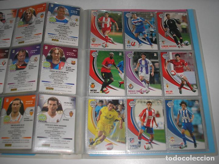 Álbum de fútbol completo: MEGACRACKS 2007- 2008 ALBUM COMPLETO (...MENOS 2 FICHAS INDICES) 07 08 - Foto 26 - 194862988