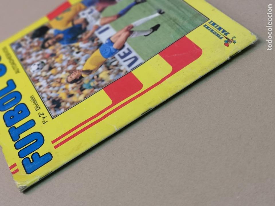 Álbum de fútbol completo: FÚTBOL 83 1° Y 2°DIVISION PANINI - Foto 28 - 194880415