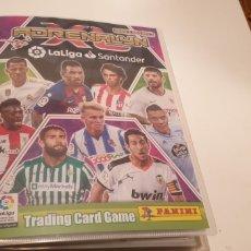 Álbum de fútbol completo: COLECCION COMPLETA ADRENALYN XL 2019 2020 19 20 DEL 1 AL 463 Y LAS 21 EDICION LIMITADAS. Lote 194891932