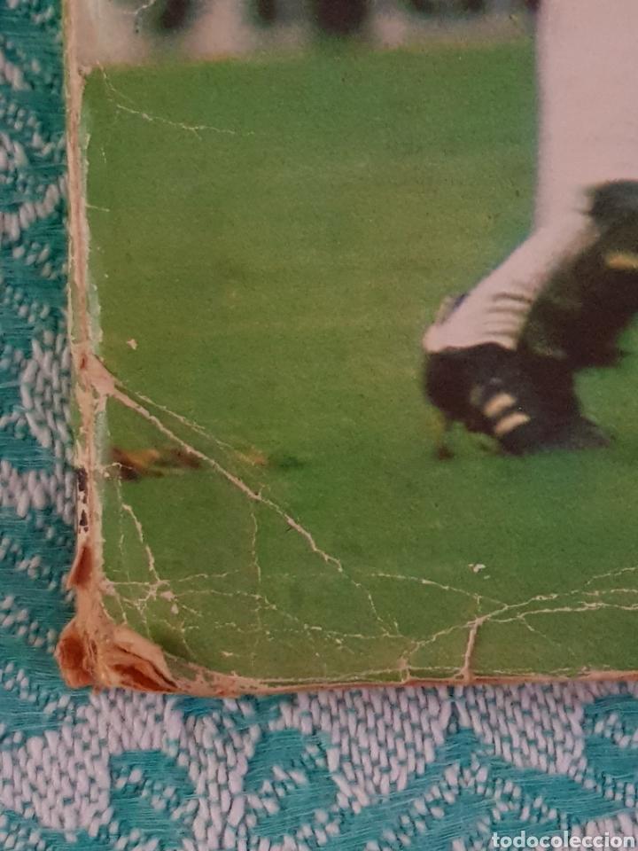 Álbum de fútbol completo: PACOSA 2 FUTBOL EN ACCIÓN 1977-1978 ALBUM COMPLETO CROMOS NUEVOS PEGADO SUPERIOR 77-78 - Foto 2 - 194916396