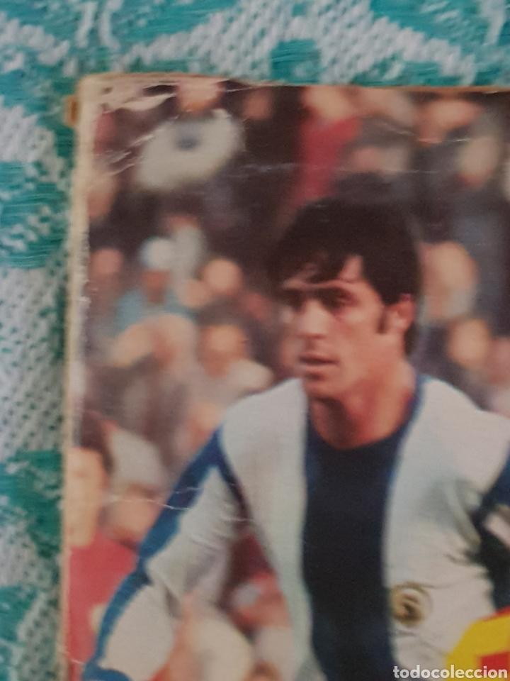 Álbum de fútbol completo: PACOSA 2 FUTBOL EN ACCIÓN 1977-1978 ALBUM COMPLETO CROMOS NUEVOS PEGADO SUPERIOR 77-78 - Foto 3 - 194916396